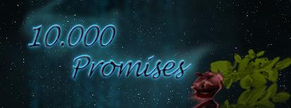 10 000 promises
