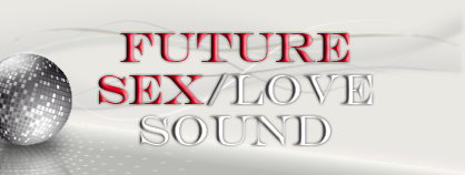 FutureSex/LoveSound